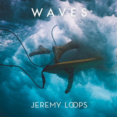 Videopremiere: Jeremy Loops - Waves  🌊🌊🌊